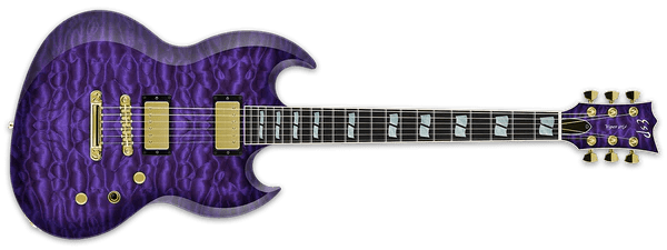 ESP USA Guitars 2019 Viper - The Music Zoo