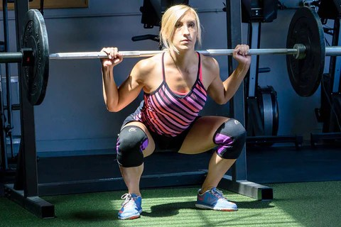 6 Exercises to Improve Your Squat  Reduce Knee Pain