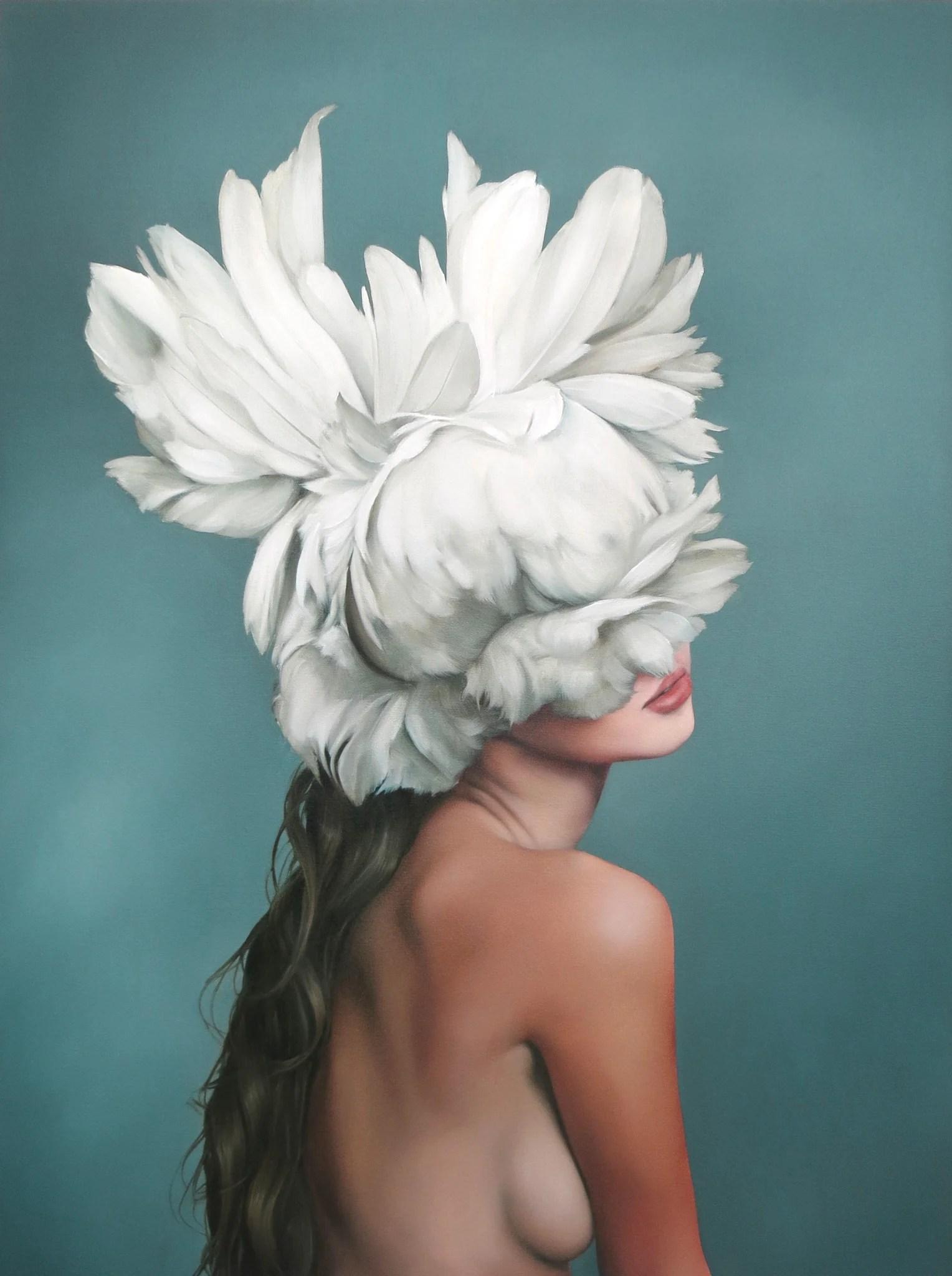 Oil Painting Portrait Artists