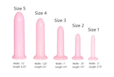 Vaginal dilators vaginal dilators vaginismus vulvodynia dyspareunia