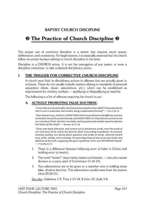 Baptist Church Polity 2 Vols With Resource Appendix CD