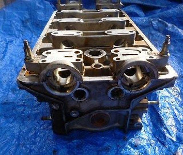 Acura Integra Gsr Ba Cylinder Head Engine Motor Vtec B