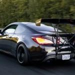 V4 Chassis Mount Kit For Hyundai Genesis Coupe Battleaero