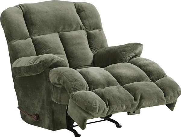 Catnapper Cloud 12 Recliner  Large Rocker Recliners