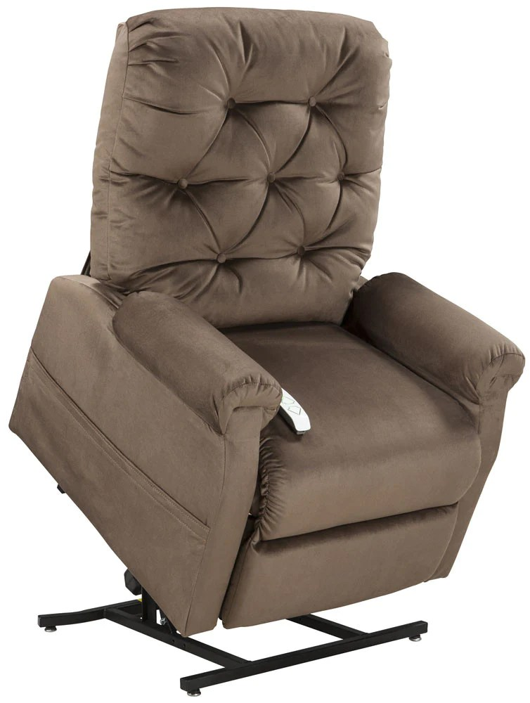 Easy Comfort Lift Chair  3 Position Lift Chair  Recliner Electric  Lift and Massage Chairs