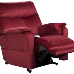Mega Motion Lift Chairs Reviews Acapulco Chair Target Windermere Cloud 1750 Power Recliner And