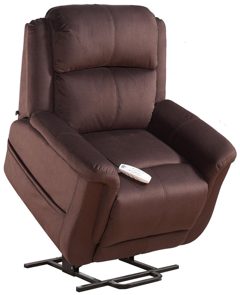 ComfortLift Hampton Lift Chair Recliner  Lift and Massage