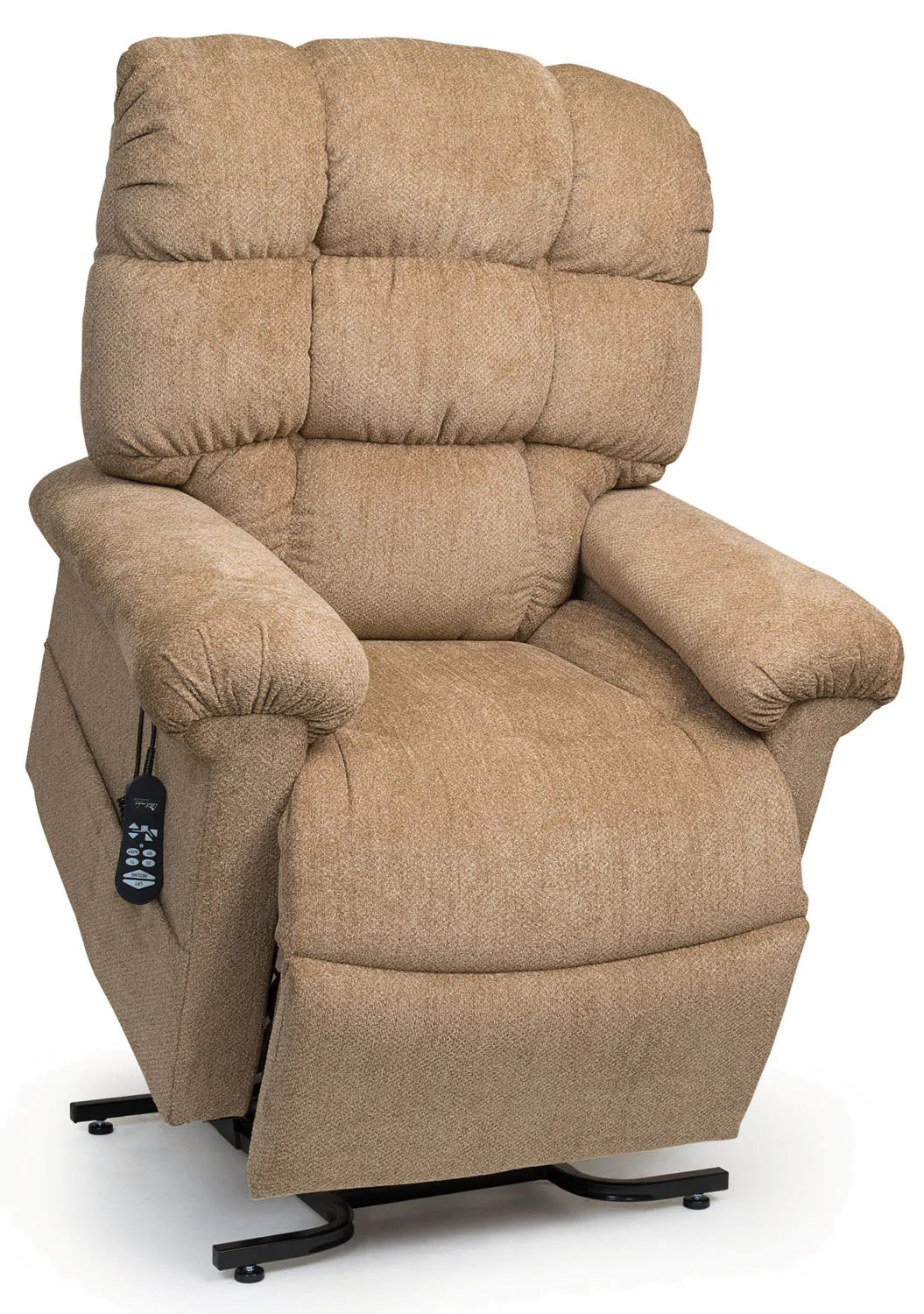 big and tall recliner chair ikea living room covers automatic lift recliners for people