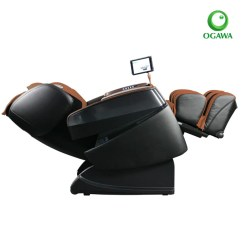 Ogawa Massage Chair Adirondack Footrest Smart 3d Deluxe Chairs Lift And
