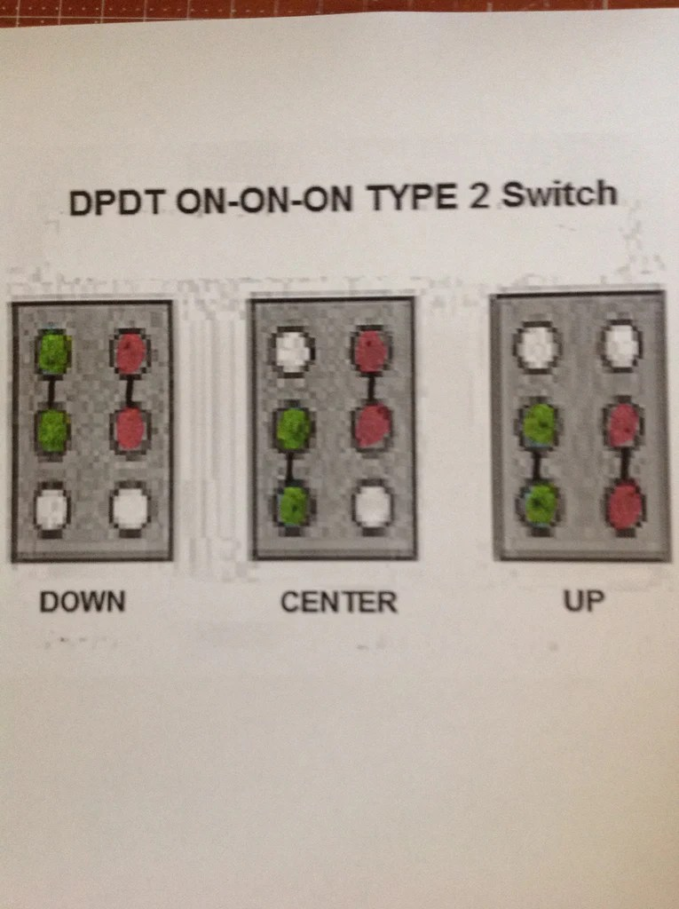 Dpdt Toggle Switch Wiring Diagram As Well Dpdt Toggle Switch Wiring