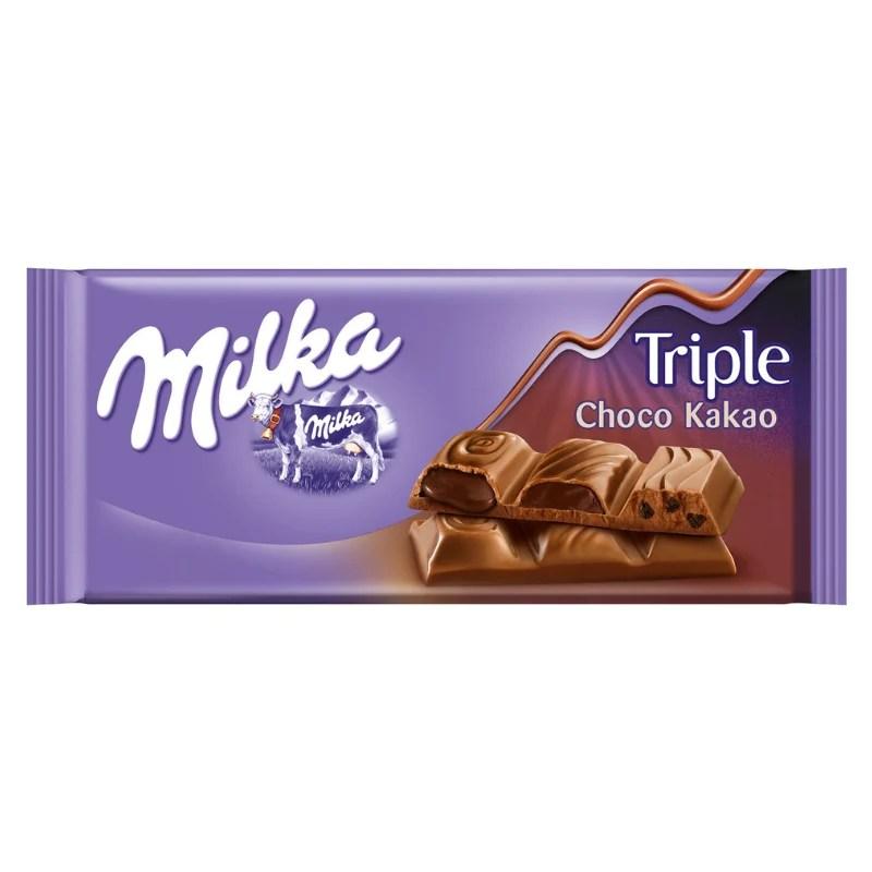 Milka Choco Cacao – Chocolate & More Delights