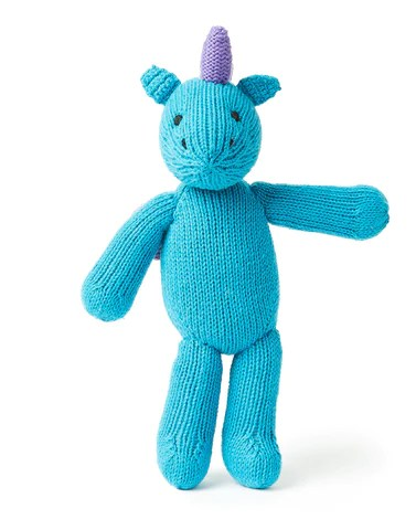 stuffed animals fair trade
