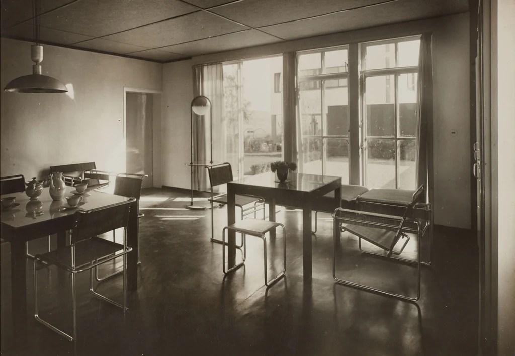 Bauhaus Design Inspiration  Tetra Shop