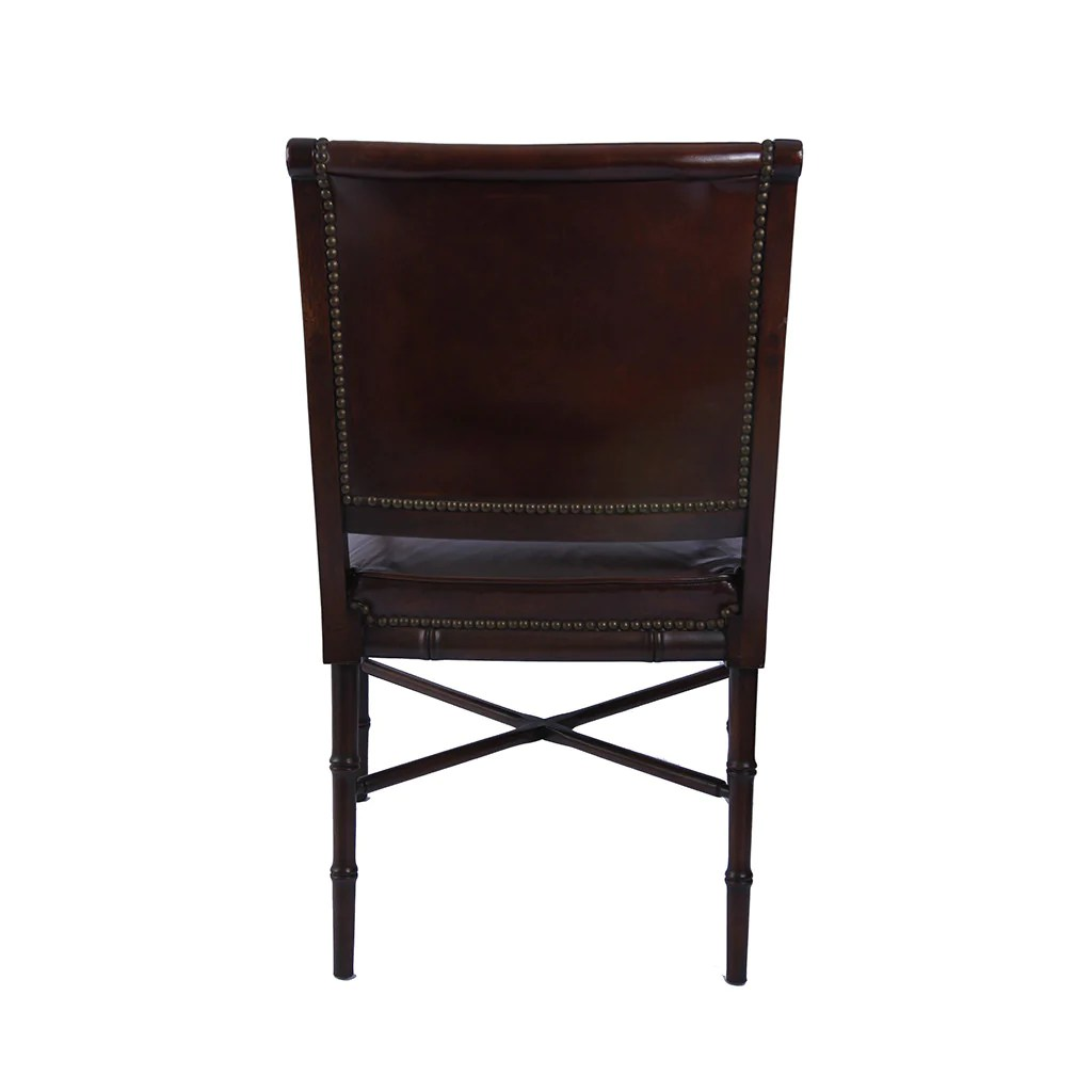 Hickory Chair Company Bma At Home Vintage Hickory Chair Company Library Chairs