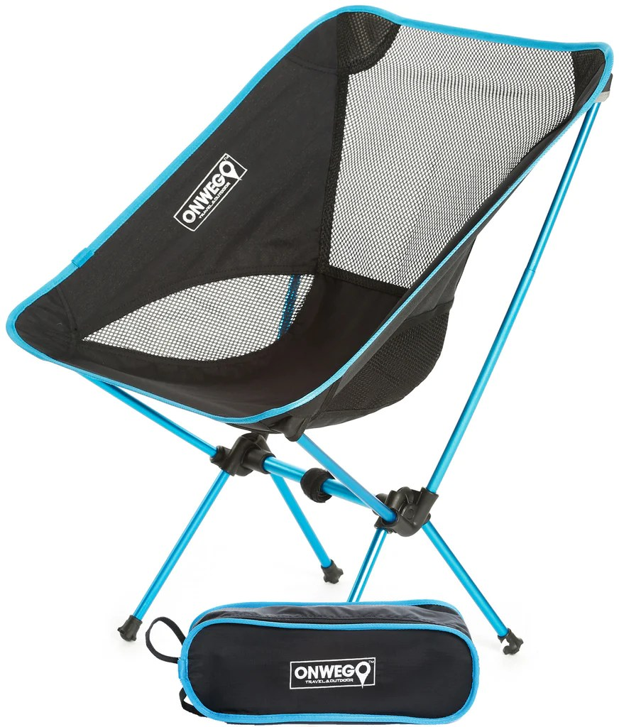 Body Built Chairs Onwego Ultralight Outdoor And Camping Chair