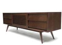 Oslo Mid Century Modern TV Cabinet