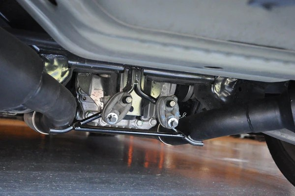 2014 15 chevrolet camaro ss legato axle back exhaust coupe convertible