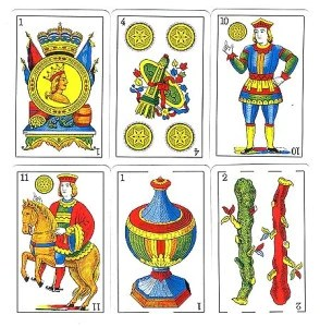 Copag Spanish Deck Of Playing Cards Spinettis Gaming