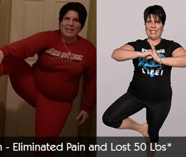 Kim Smith Weight Loss