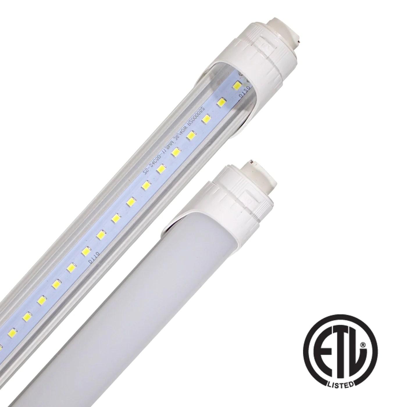8 foot fluorescent light wiring diagram [ 1400 x 1400 Pixel ]