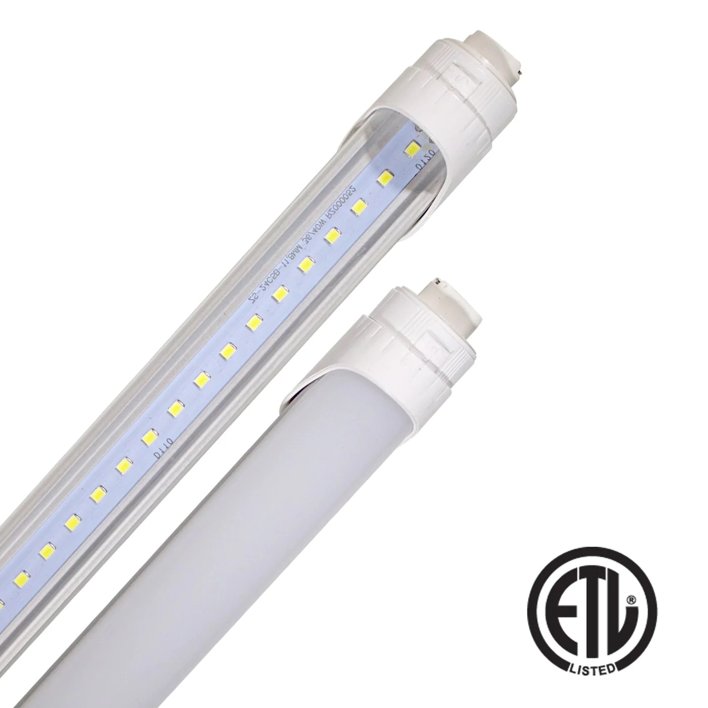 hight resolution of 8 foot fluorescent light wiring diagram