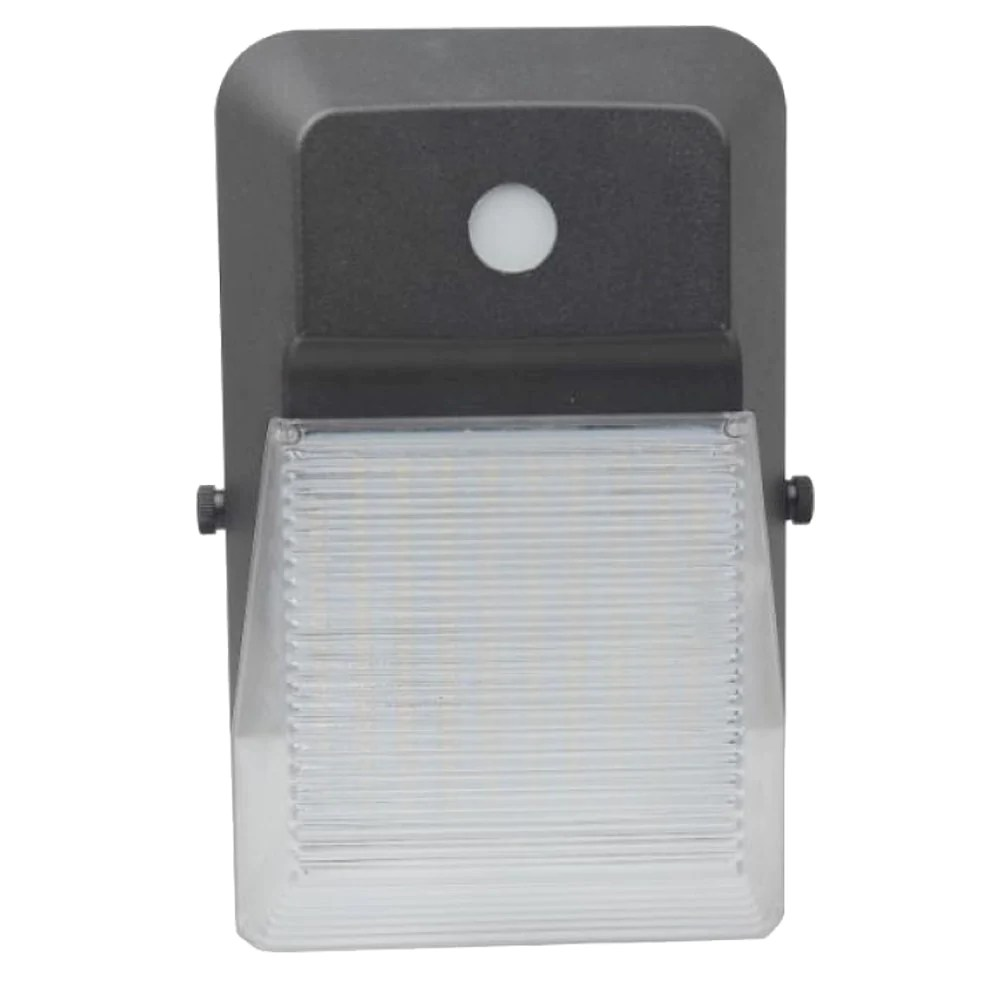 15w led mini wall pack light ul dlc  [ 1000 x 1000 Pixel ]