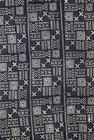 History and Glossary of African Fabrics  Amba
