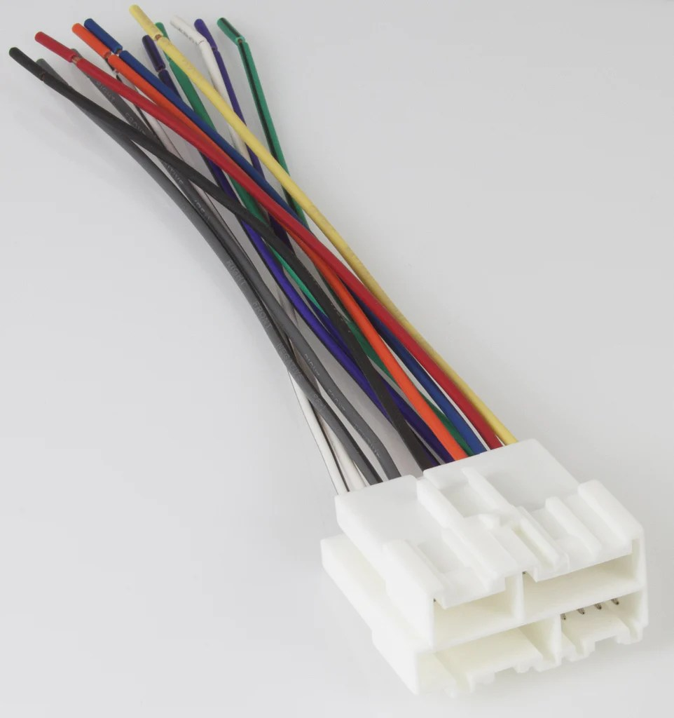 small resolution of 1988 94 gm wiring harness