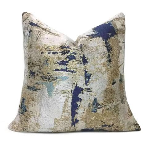 12x18 pillow covers in designer fabrics