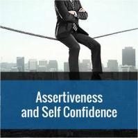 Assertiveness & Self Confidence - Online Training Course - Certificate in Assertiveness and Self-Confidence - The Mandatory Training Group -
