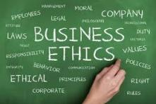 Business Ethics - Online Training Course - Certificate in Business Ethics - Business Ethics and Social Responsibility - The Mandatory Training Group -