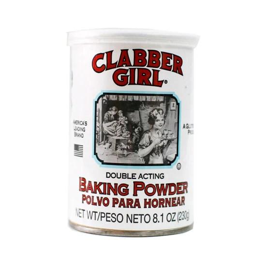 Double Acting Baking Powder -Gluten free 泡打粉 - BakingWarehouse