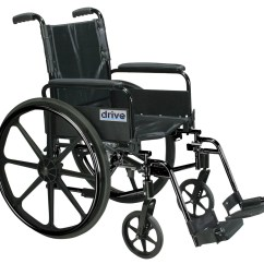 Wheel Chair In Delhi Stool Difference Drive Medical Cirrus Iv Manual Wheelchair 300 Lbs