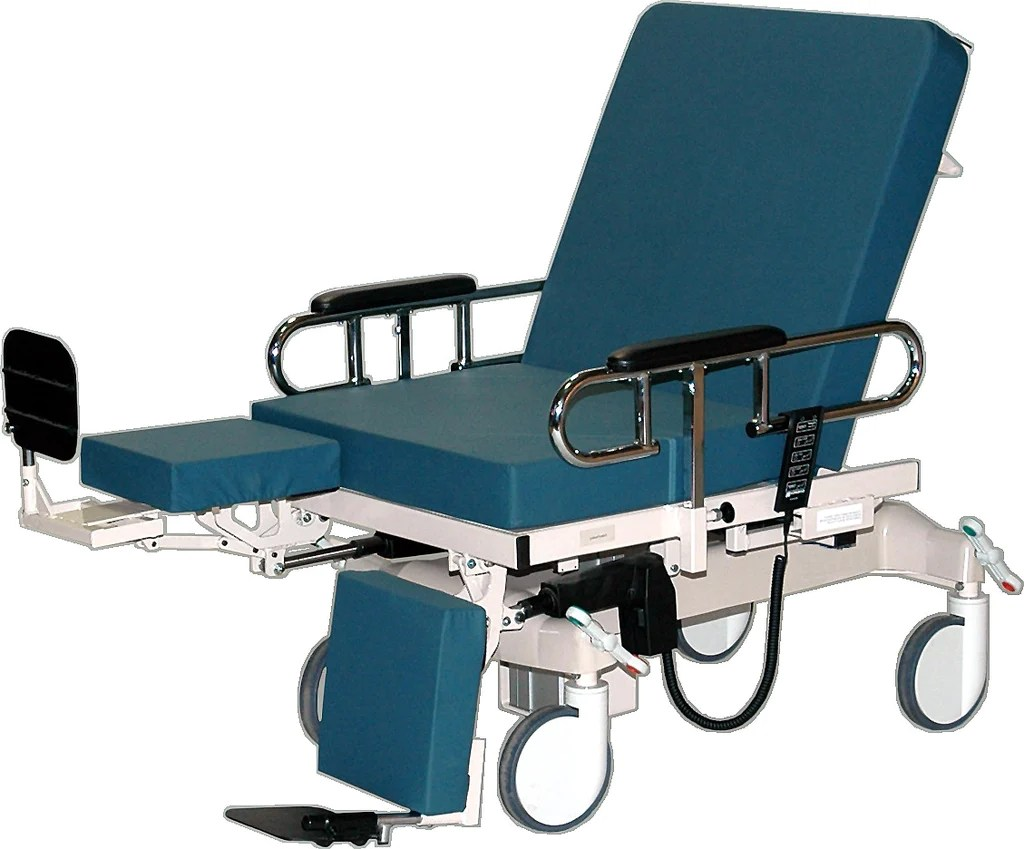 Stretcher Chair Convaquip Extra Care Bariatric Transport Chair 1000 Lbs Capacity
