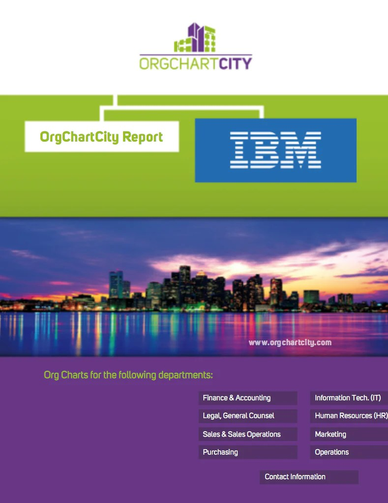 Ibm organizational structure by org chart city nyse orgchartcity also rh