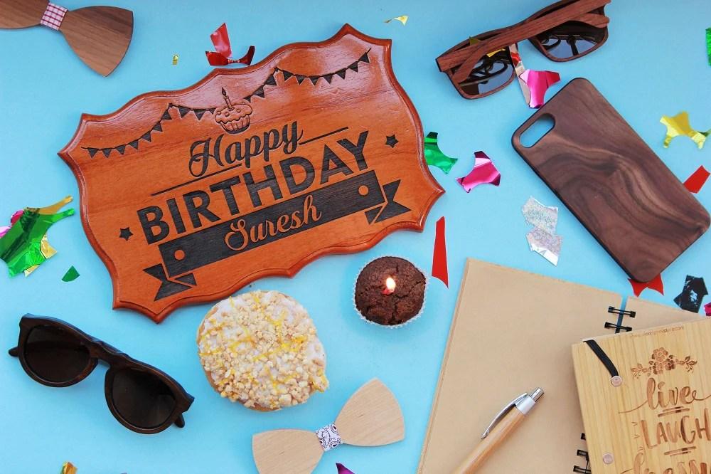 20 birthday gift ideas