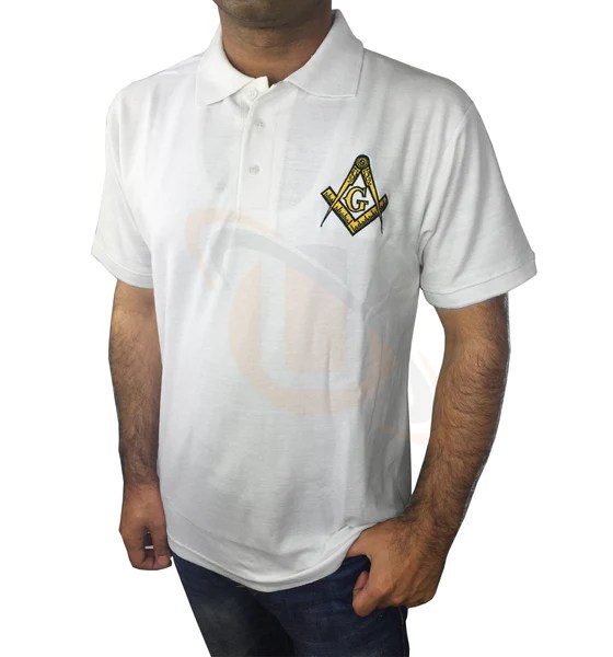 Knights Of Malta Polo Shirt