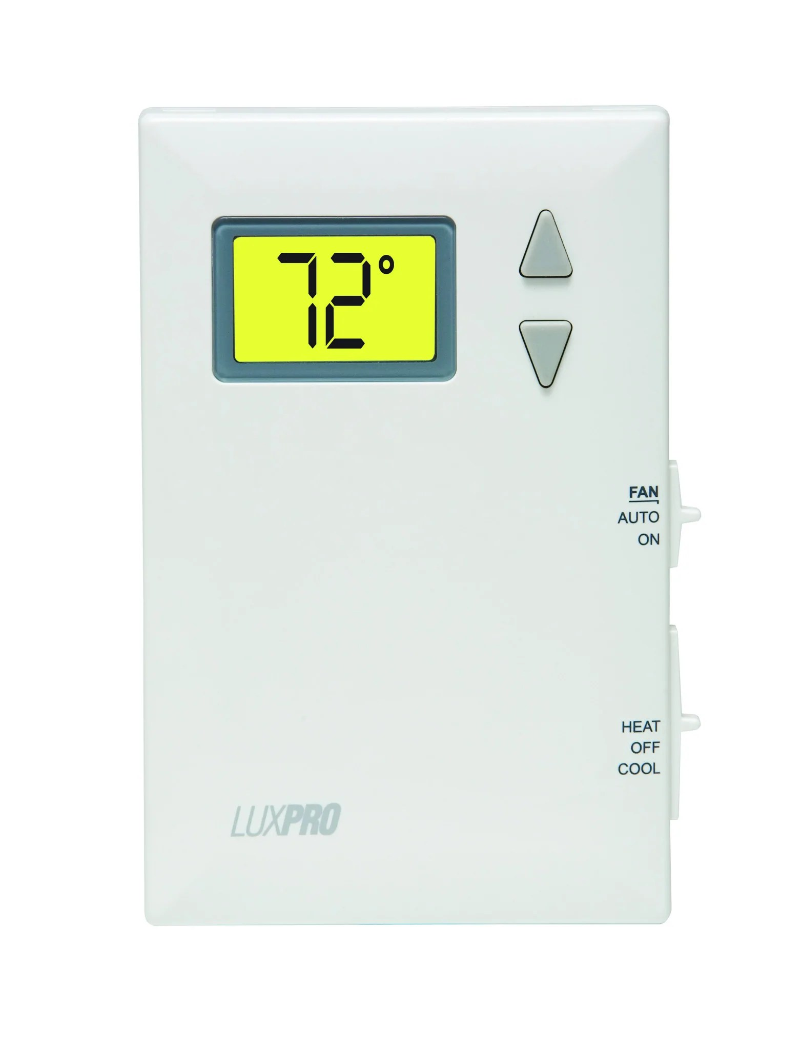 hight resolution of lux thermostat wiring