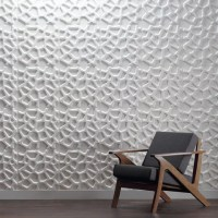 Inhabit | 3D Wall Panels | Wood Wall Planks | Concrete 3D ...