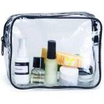 التقليد عرض نوصي Clear Makeup Bag Cabuildingbridges Org