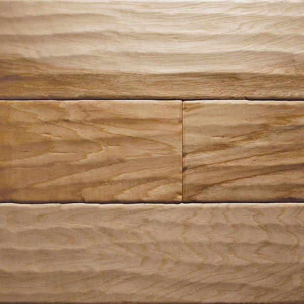 Bausen Hardwood Timberline Hickory Distressed Collection