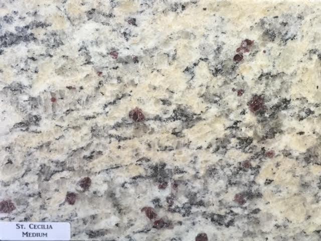 Santa Cecilia Classic Granite  Sognare Tile Stone