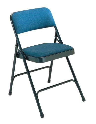 folding fabric chairs tabouret stacking premium padded chair with upholstery atd capitol