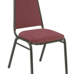 Upholstered Stacking Chairs Navy Blue Chair Fabric 1 2 Seat Atd Capitol