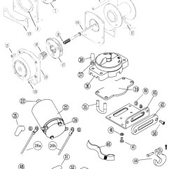 Wiring Diagram For Warn A2000 Winch 1997 Ford F150 Parts Schematic And A2500 U2013 Montana Jacks Outpost