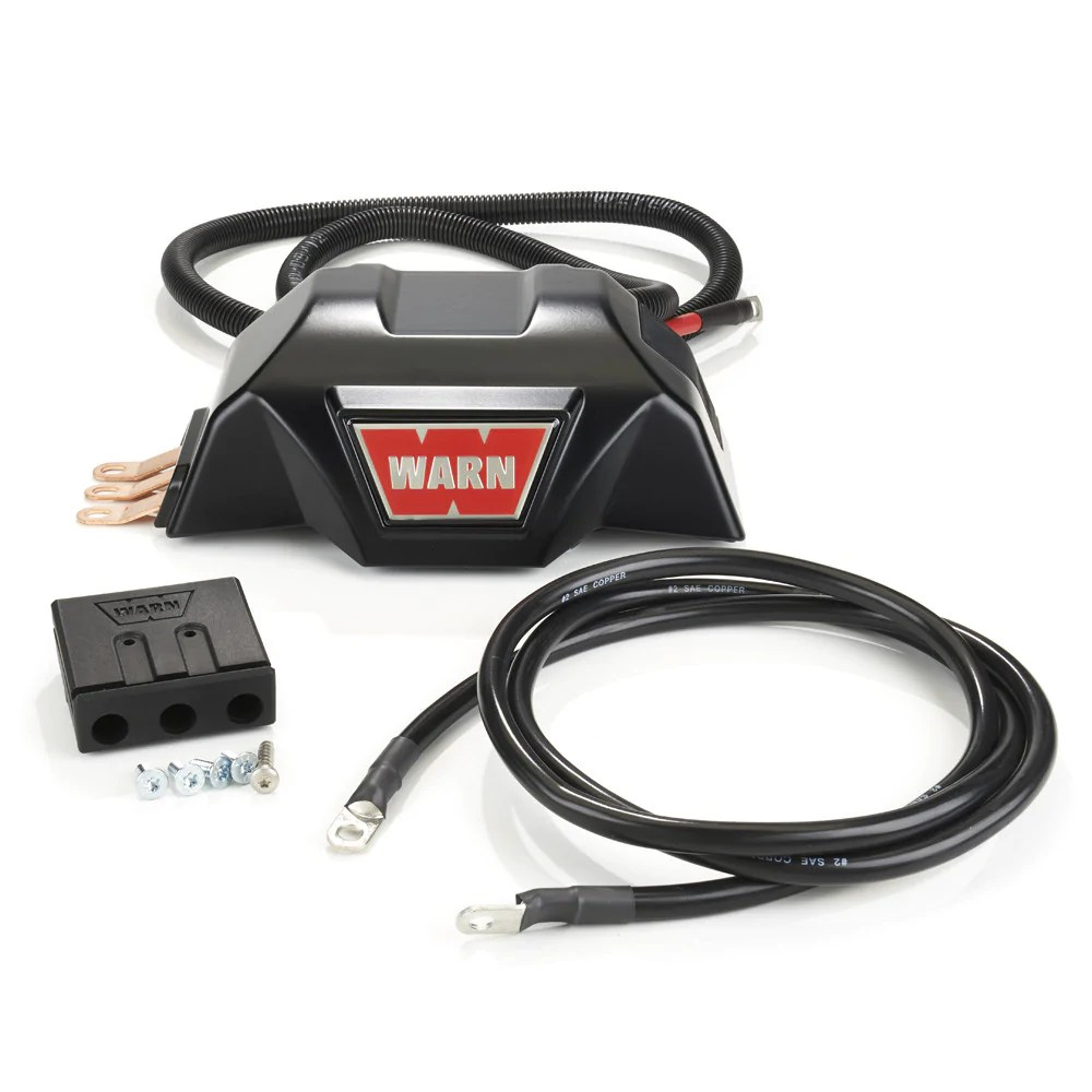 hight resolution of warn 89211 winch control pack