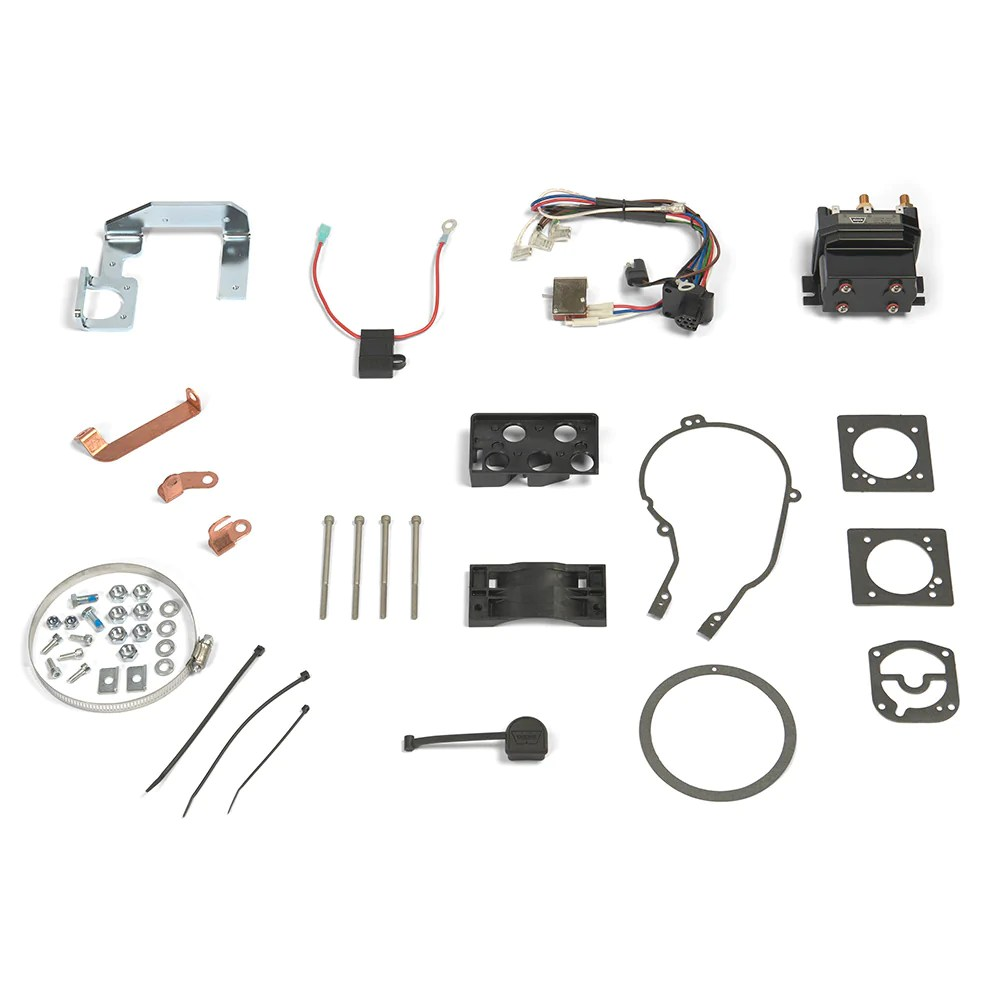 warn 91818 contactor solenoid upgrade kit for powerplant 9 5 12 kensun wiring diagram warn [ 1000 x 1000 Pixel ]