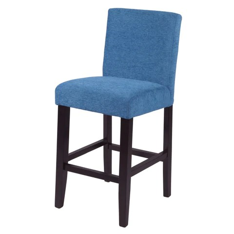 upholstered counter chairs fisher price chair rocker set of 2 monsoon aprilia 25 bar stool co