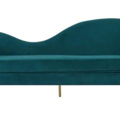 Aqua Sofa Living Room Decorating Ideas Black Leather Tov Furniture Plato Velvet Bar Stool Co