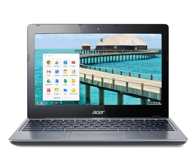 Acer Chromebook C  40ghz Intel Celeron 2955u 16gb